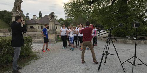 Grafenegg (Frauenlauf)
